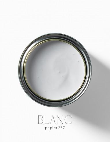 Peinture - Blanc Papier - 337