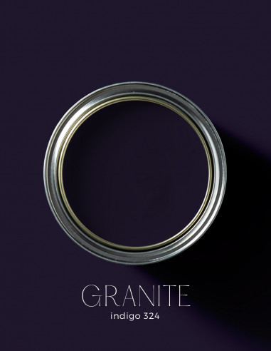 Peinture - Granite Indigo - 324
