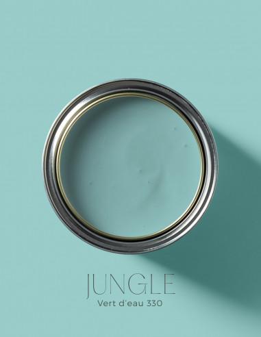 Paint  - Jungle Vert d'eau - 330