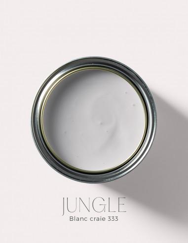 Paint  - Jungle Blanc Craie - 333