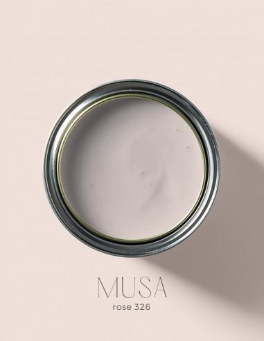 Peinture - Musa Rose - 326