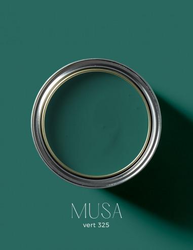 Peinture - Musa Vert - 325