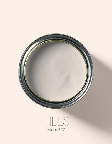 Peinture - Tiles Ivoire - 327