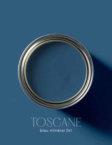 Peinture - Toscane Bleu Minéral - 341