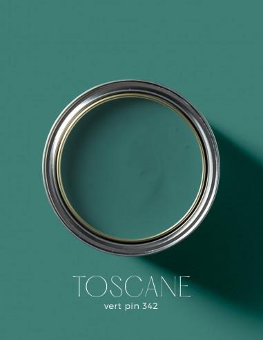 Peinture - Toscane Vert Pin - 342