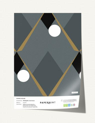 Arlequin Gamme Atelier - sample