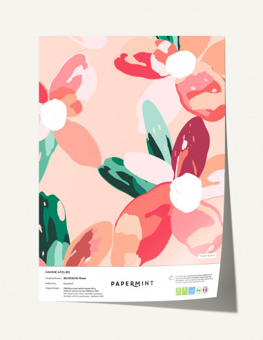 Blossom Gamme Atelier - sample