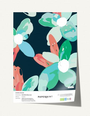 Blossom - Échantillon