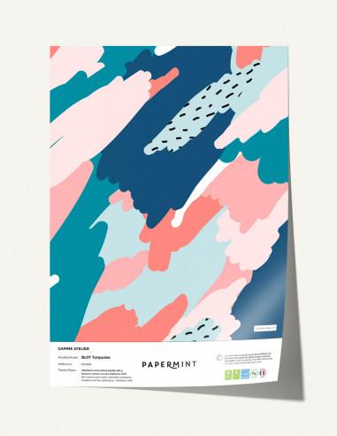 Blot Gamme Atelier - sample
