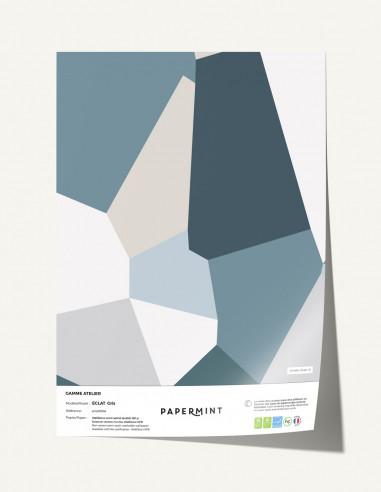 Eclats Gamme Atelier - sample