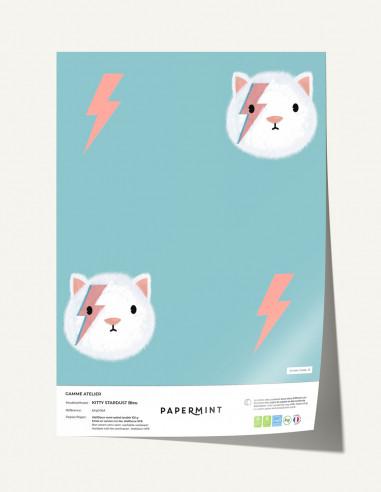 Kitty Stardust Gamme Atelier - sample