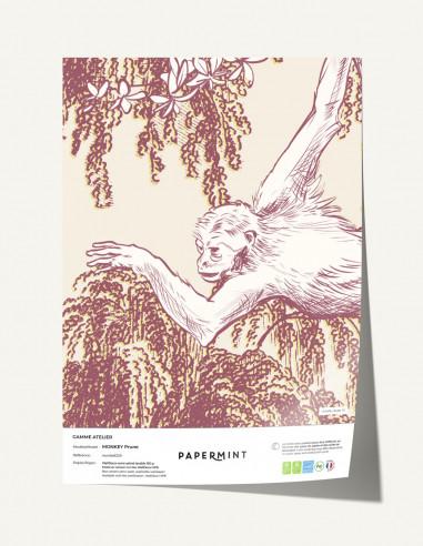 Monkey Gamme Atelier - sample