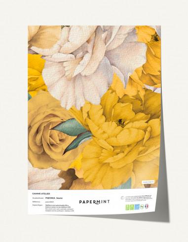 Paeonia Gamme Atelier - sample