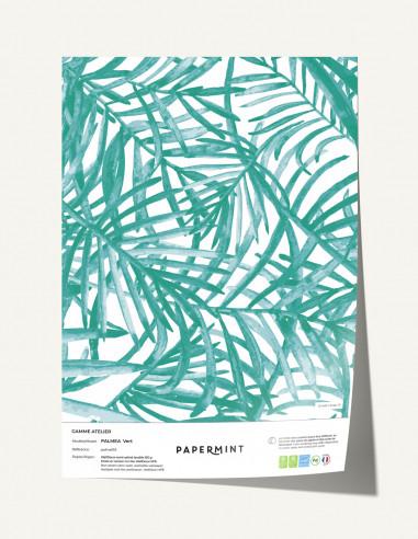 Palmea Gamme Atelier - sample