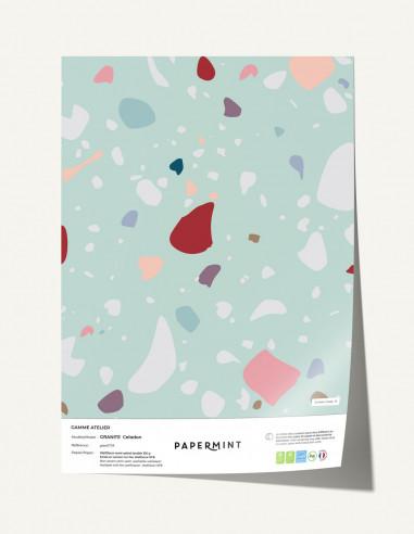 Granite Gamme Edition - sample