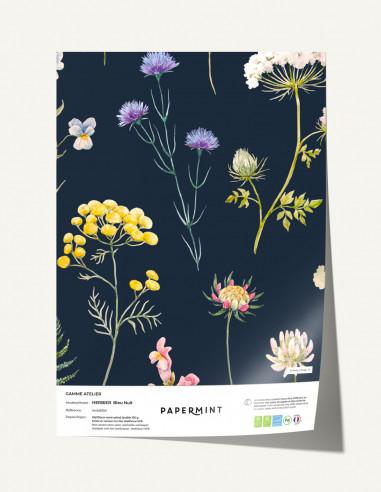 Herbier Gamme Edition - sample