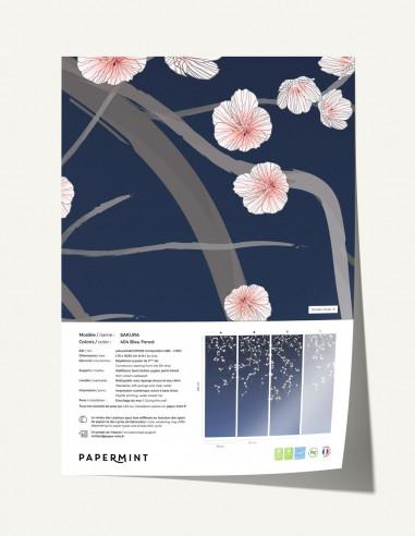 Sakura Gamme Atelier - sample