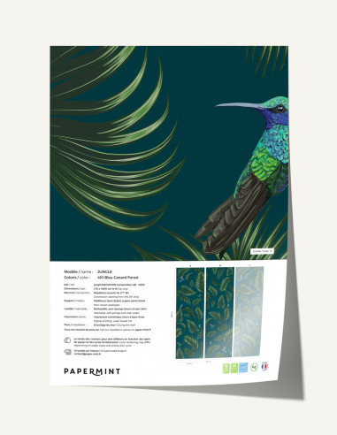Jungle Gamme Edition - sample