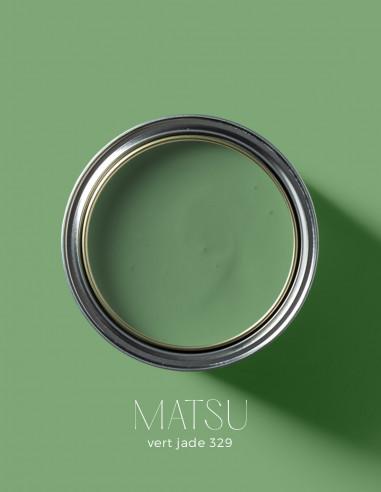 Paint - Matsu Printemps Vert Jade - 329