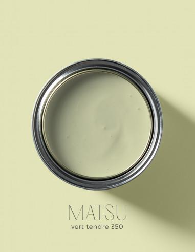 Peinture - Matsu Printemps Vert...