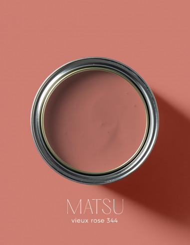 Peinture - Matsu Automne Vieux Rose -...