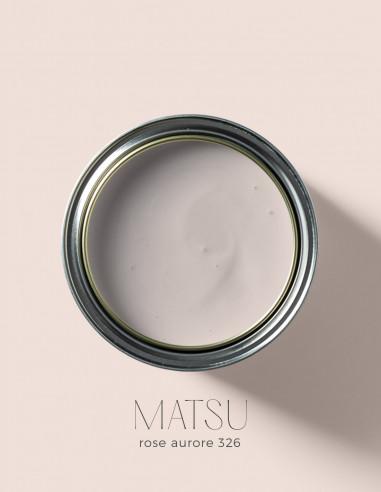 Peinture - Matsu Automne Rose Aurore...