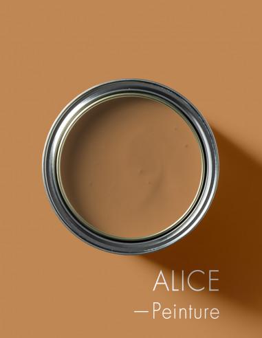 Peinture - Alice