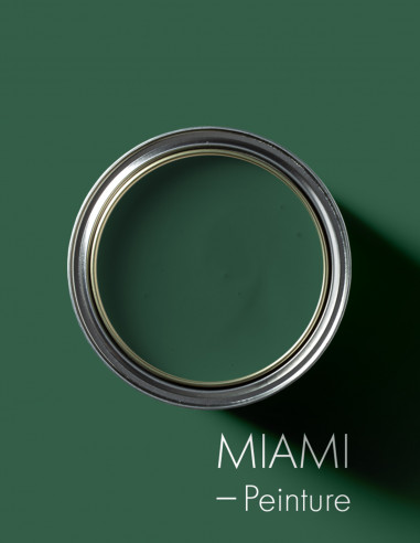 Peinture - Miami