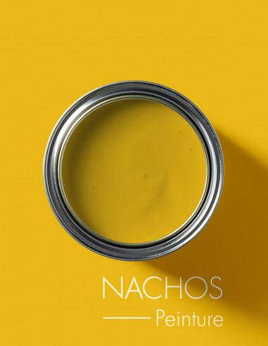 Peinture - Nachos