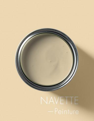 Peinture - Navette