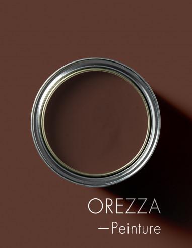 Peinture - Orezza