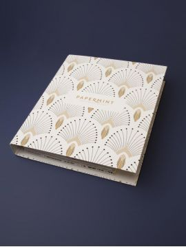 Book echantillon A4 - Papier peint