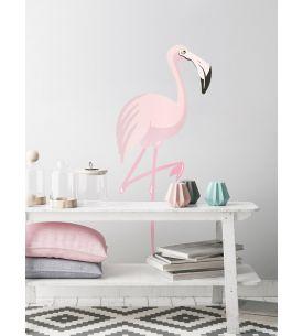 Décor Flamingo