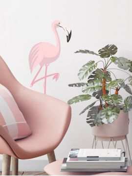 Décor Flamingo