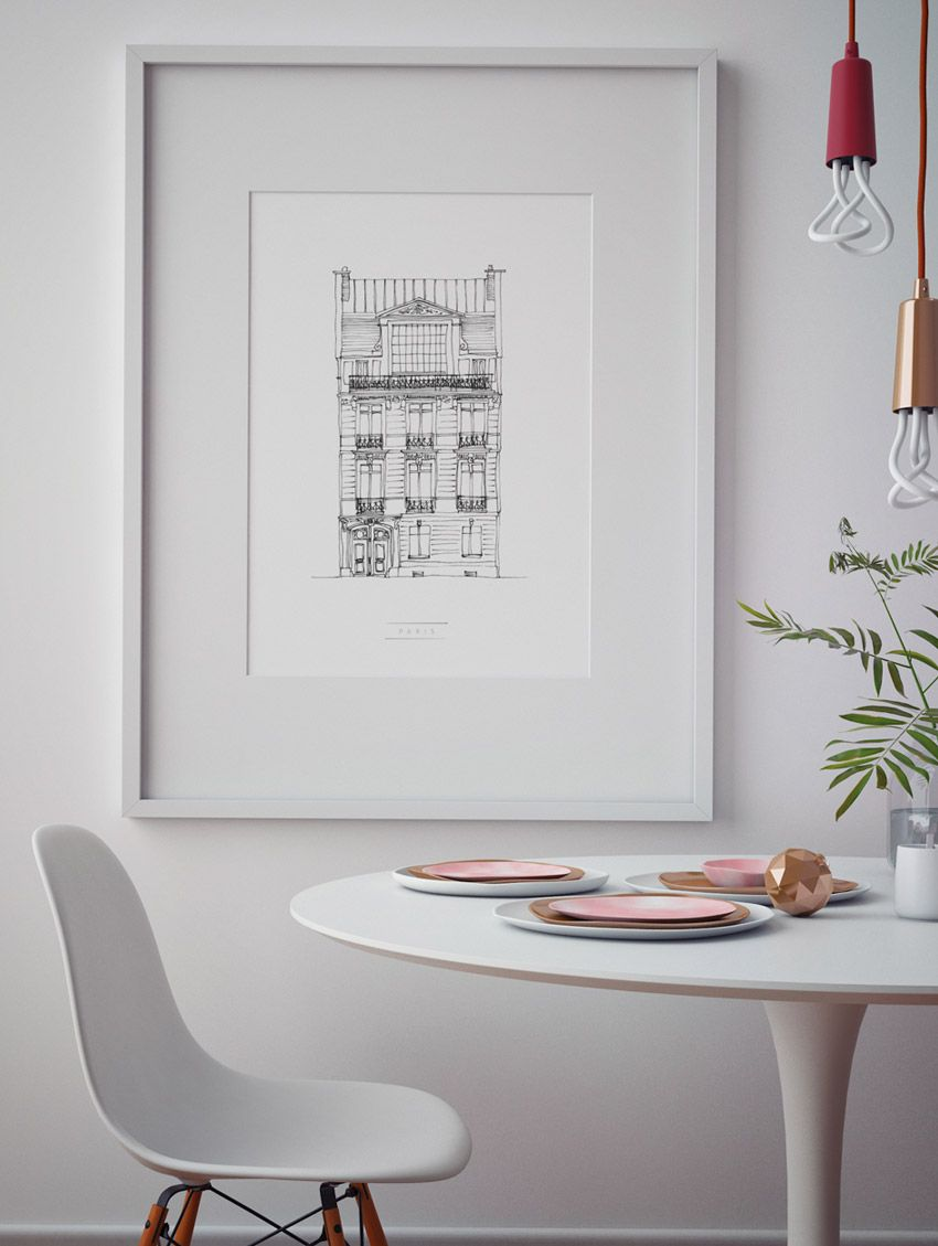 fa ades posters new york paris bruxelles. Black Bedroom Furniture Sets. Home Design Ideas