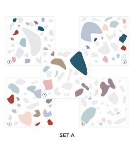 Granite - Set A