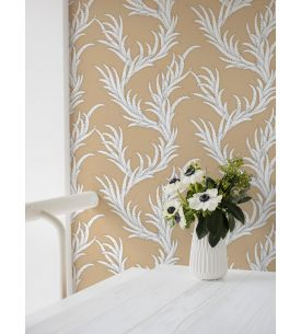 Wallpanel Toucan