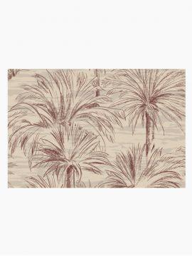palmier - échantillon