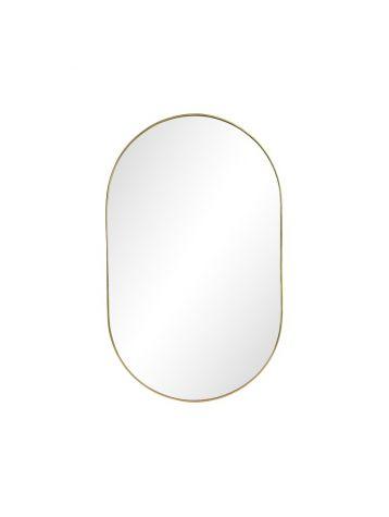 Miroir - Vintage - oval