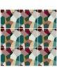 Éclats Mosaique-  9 Planches