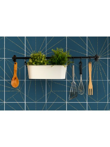 Tiles Mosaique-  9 Planches