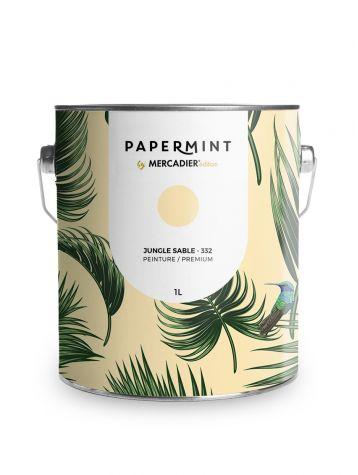 Paint - Jungle Sable