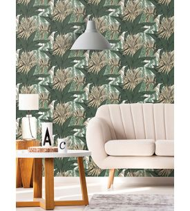 Wallpanel Toscane Monochrome - 3 to 6 stripes