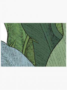 Leaf Gamme Édition - échantillon