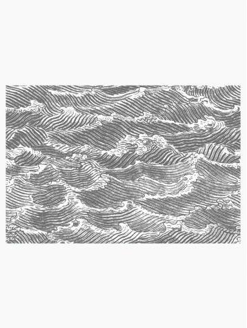 Waves - sample