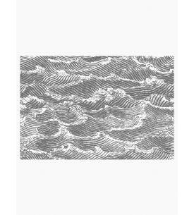 Paeonia Monochrome Gamme Atelier - Sample