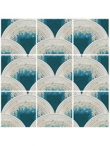 Mosaïc mosaïque - 9 planches