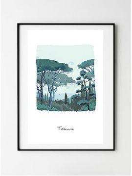 poster-toscane