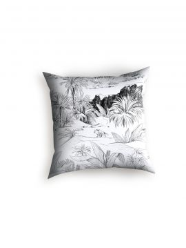 Oasis - Cushion