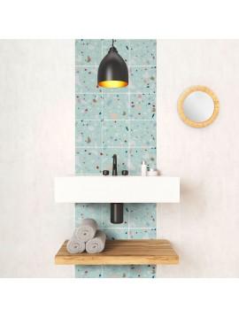 Granite Mosaique-  9 Planches
